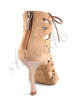 Portdance model PD804 Camel Nubuck