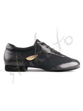 Portdance model PD03 Black Leather