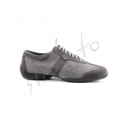 Portdance model PD PIETRO STREET Grey Denim - sneaker
