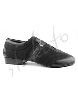 Portdance model PD PIETRO BRAGA Neoprene - suede