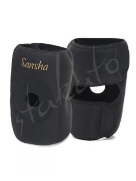 Ochraniacze na kolana z regulacją Sansha