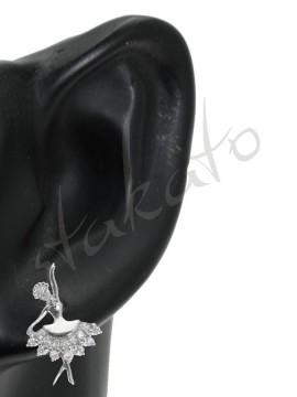 Ballerina earrings Holly