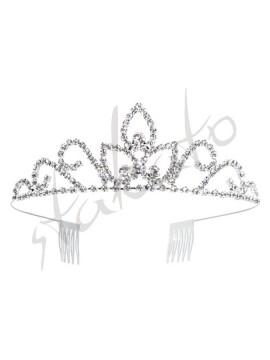 Diadem - tiara Grace