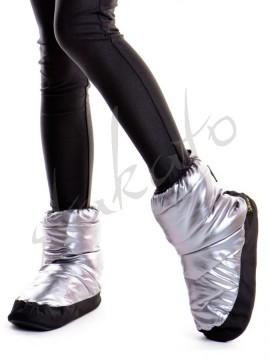Buty ocieplające metaliczne Warm-Up Boots Tibet Sansha