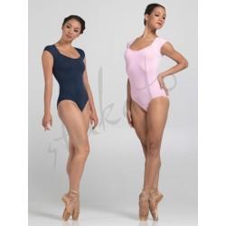 Body Sissi Ballet Rosa