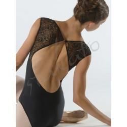 Body Dauphine Ballet Rosa