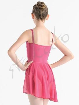 Pull-on skirt Alyssa Ballet Rosa