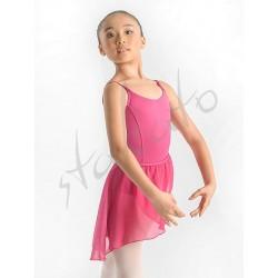Tunika na gumce - spódniczka Alyssa Ballet Rosa