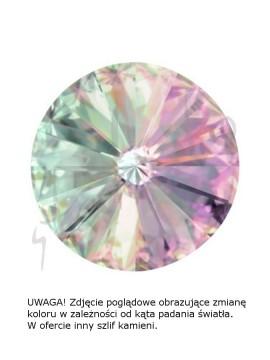 Crystal Vitrail Light - INCOMPLETE