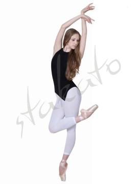 Rajstopy baletowe bez stopy - legginsy T96AD Sansha