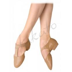 Elastosplit Grecian character shoes Bloch