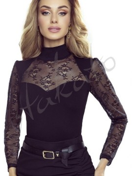 Paris Blouse