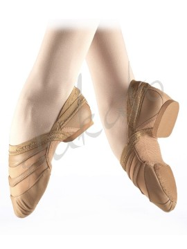 Freeform jazz shoes Capezio
