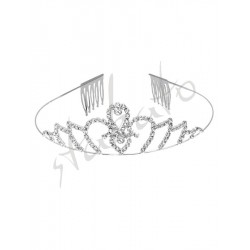 Diadem - tiara Mary