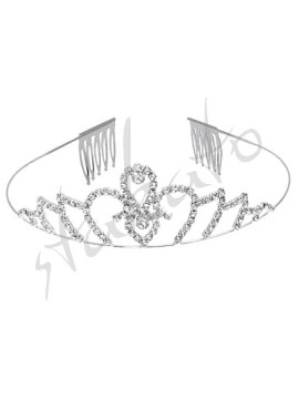 Diadem - tiara Mary