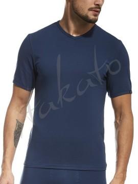 Koszulka treningowa męska High Emotion z Lycrą
