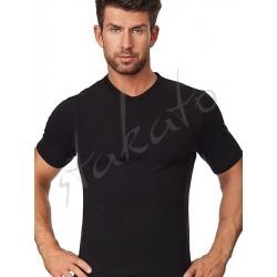 Koszulka treningowa męska z lycrą