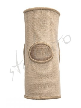Ochraniacze na kolana cieliste Sansha