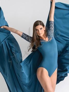 Anouk Leotard Ballet Rosa