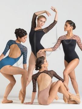 Body Anouk Ballet Rosa
