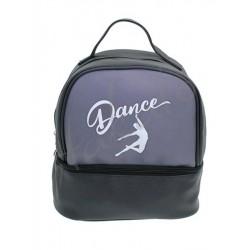 Plecak I LOVE DANCE Nero