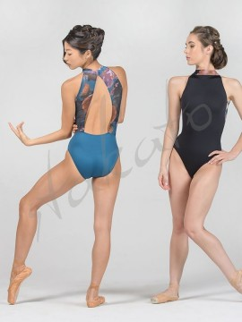 Riley Leotard Ballet Rosa