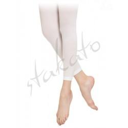 Rajstopy baletowe bez stopy - legginsy dziecięce T96CH Sansha
