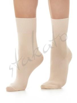 Ballet Socks Silky Dance
