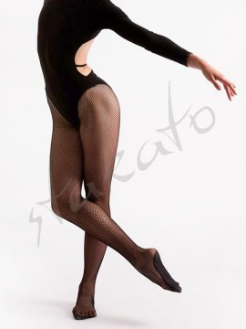 Professional Fishnet tights Silky Dance