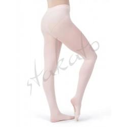 Rajstopy baletowe z dziurką Ultra Soft 1916 Capezio