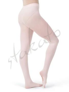 Ultra Soft Transition Self Knit tights 1916 Capezio