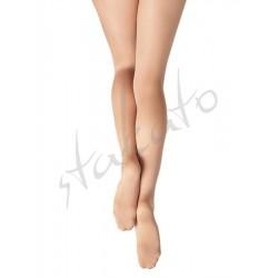 Rajstopy baletowe Ultra Soft 1915 Capezio