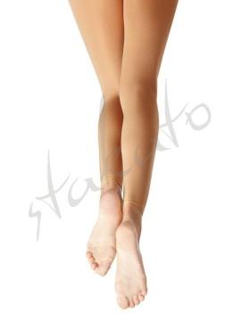 Footless tights 1817 Capezio
