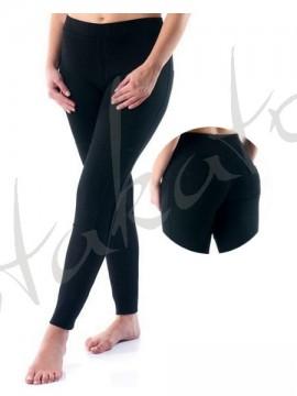 Elastyczne spodnie rurki