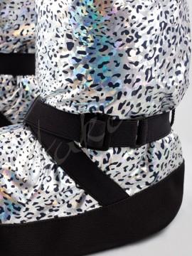 Warm Up Boots Grishko Opal Leopard
