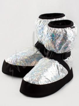 Warm Up Boots Grishko Opal