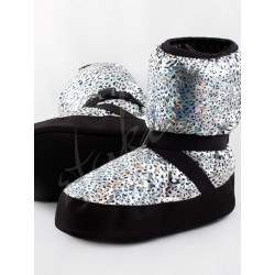 Buty ocieplające OPAL LEOPARD Warm Up Boots Grishko