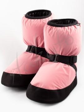 PINKS Warm Up Boots Grishko