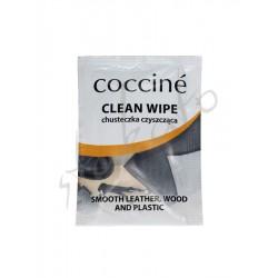 Chusteczki czyszczące do obuwia Clean Wipe