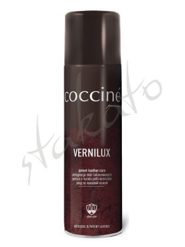 Vernilux patent leather spray