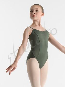 Kali leotard Ballet Rosa