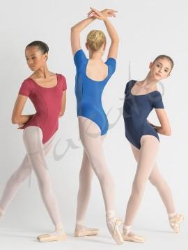 Tori leotard Ballet Rosa