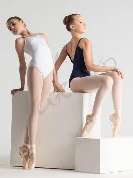 Capucine leotard Ballet Rosa