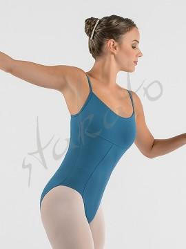 Body Lovette Ballet Rosa