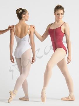 Lovette leotard Ballet Rosa