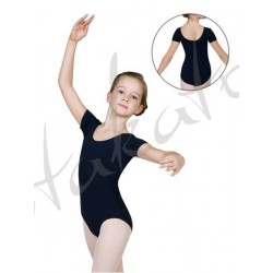 Sansha Sharita girls leotard