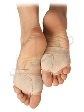Jelz FootUndeez Foot gloves Capezio