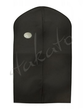 Garment bag with vision 100 cm for jacket / smoking