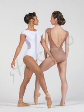 Maeva leotard Ballet Rosa