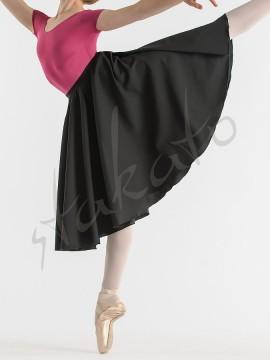 Character skirt Masako Ballet Rosa